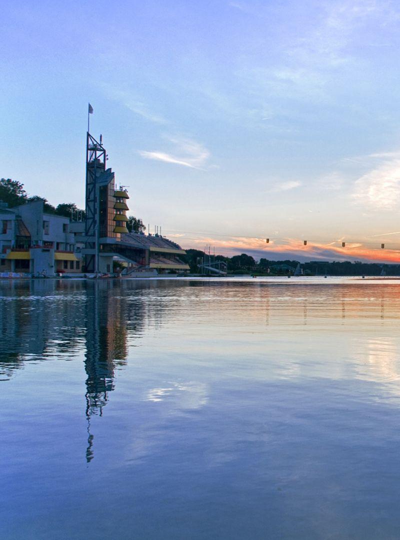 Jezioro Malta